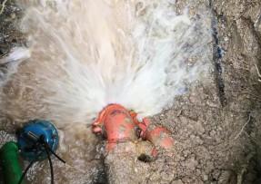 宝应管道漏水检测