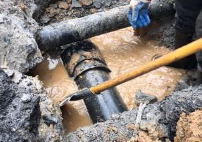 高邮管道漏水检测