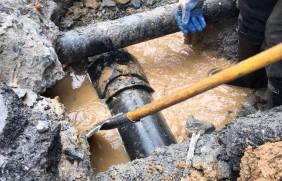 邗江区管道漏水检测