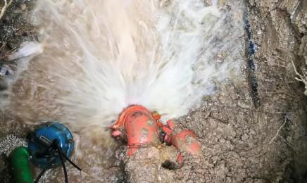 扬州管道漏水检测