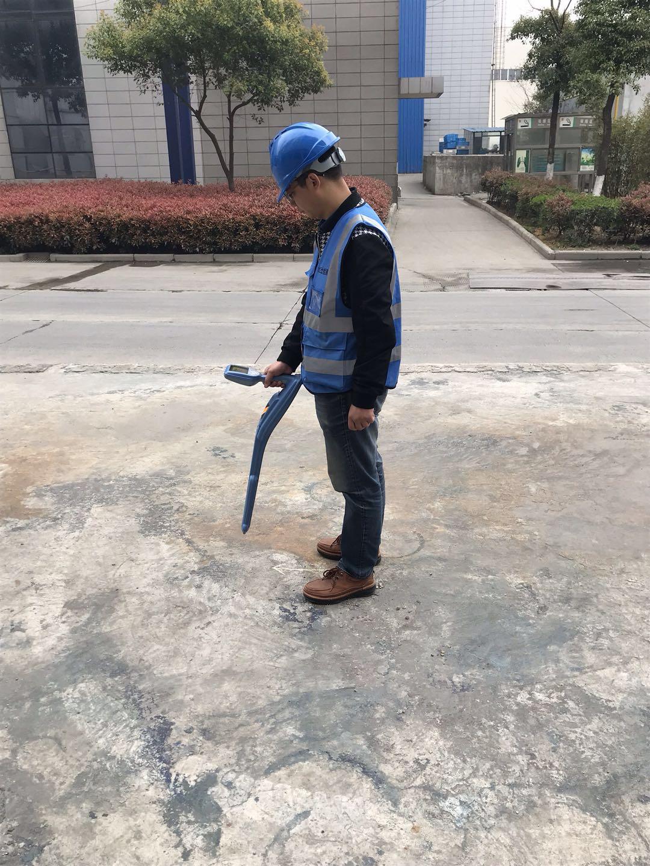 扬州地下管线探测